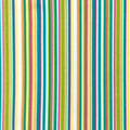 Quilter's Candy Bright Stripe Fabric by Connecting Threads