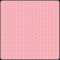 Oval Elements Parfait Pink Fabric by Art Gallery Fabrics OE-922