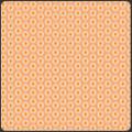 Oval Elements Peaches 'n Cream Fabric by Art Gallery Fabrics OE-924