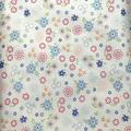 Dots & Daisies Blue
