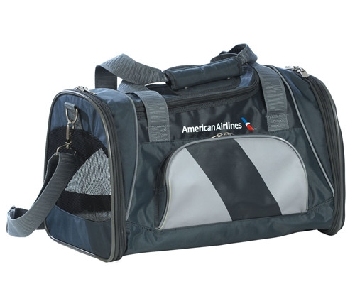 Sherpa Pet American Airlines Duffle Pet Carrier Free