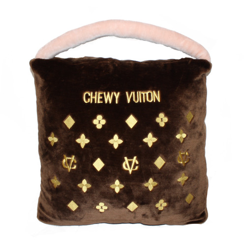 Chewy Vuiton Dog Bed Free Shipping