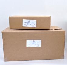 Natural Maine Sea Salt, Bulk 50 Pound Box  (Coarse)
