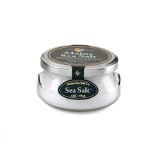 Maine Natural Sea Salt (6 oz)  Gift Jar