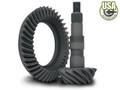 "USA Standard Ring & Pinion gear set for GM 9.5"" in a 5.13 ratio"