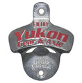 Yukon bottle opener