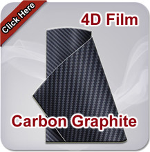 Carbon Graphite Vinyl Film