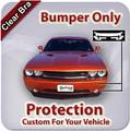 Bumper - Clear Bra