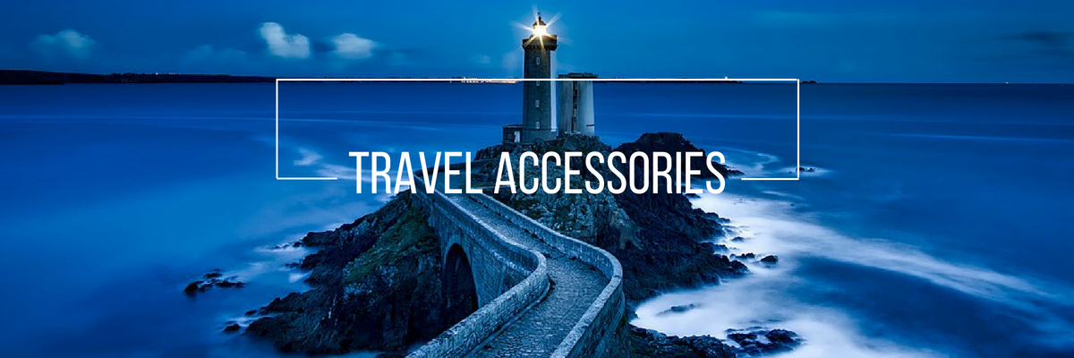 Travel Accessories - TravelSmarts