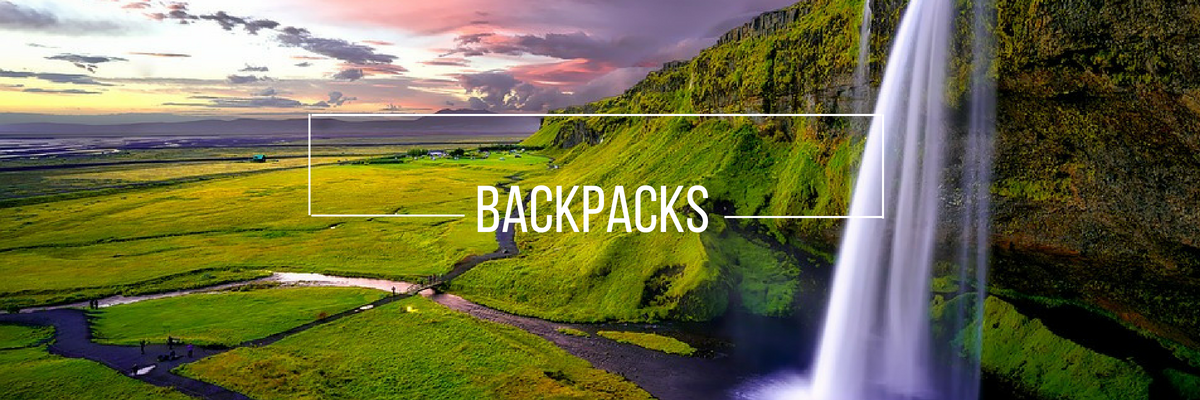 Backpacks - TravelSmarts