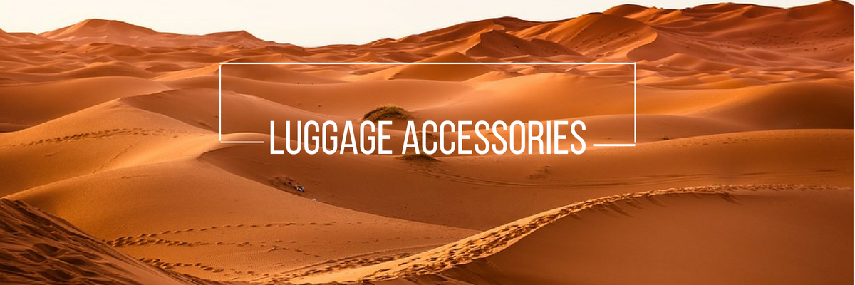 Luggage Accessories - TravelSmarts