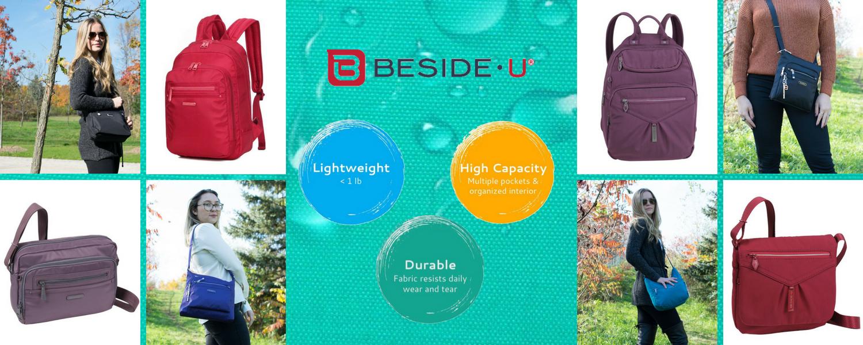 Beside-U