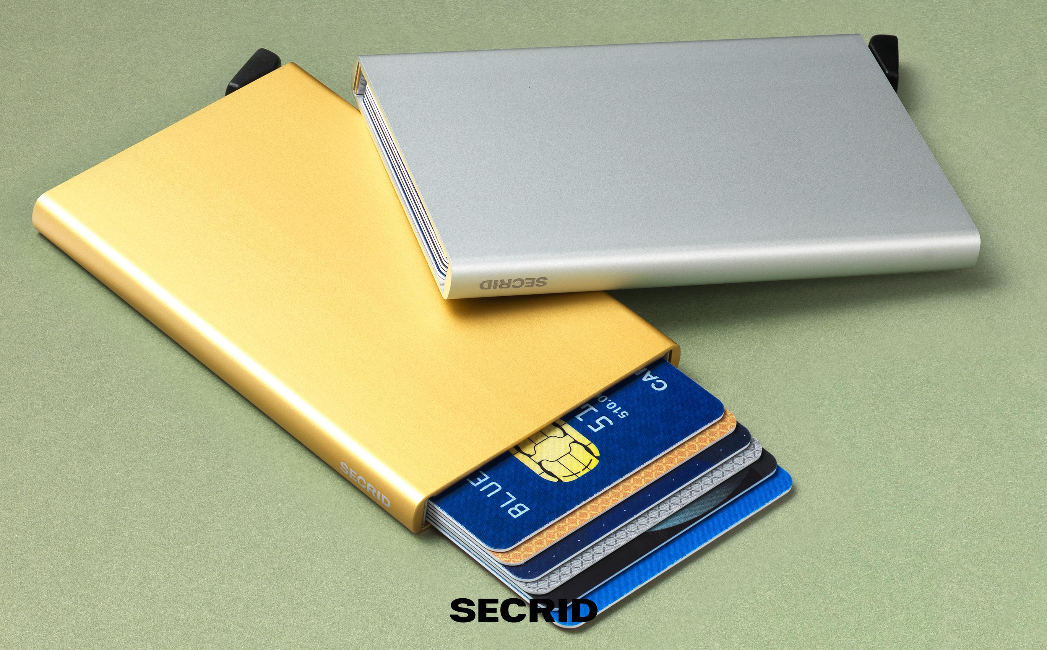 Secrid Cardprotector - TravelSmarts