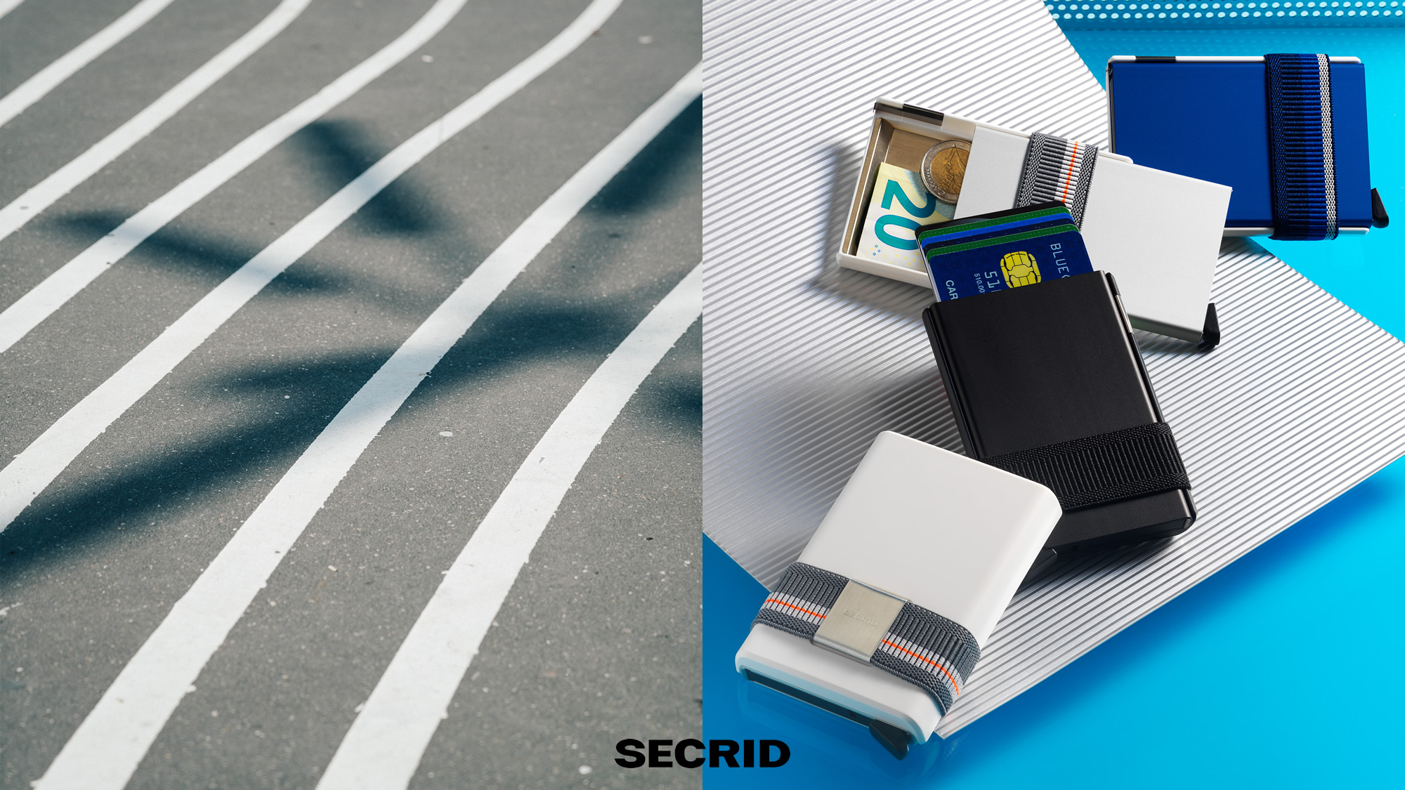 Secrid Cardslide - TravelSmarts