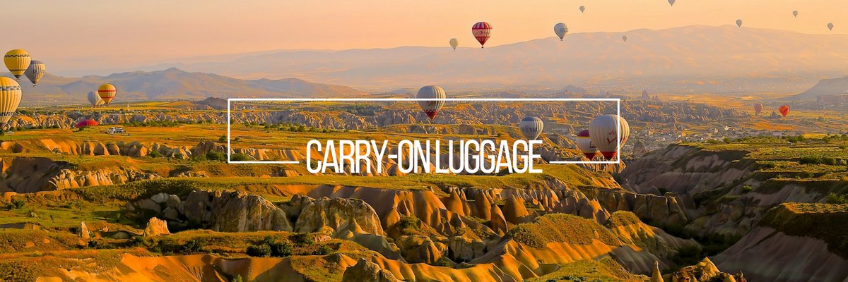 Carry-On Luggage - TravelSmarts