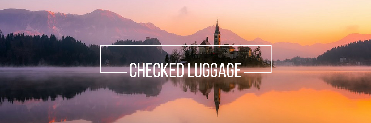 Checked-Luggage - TravelSmarts