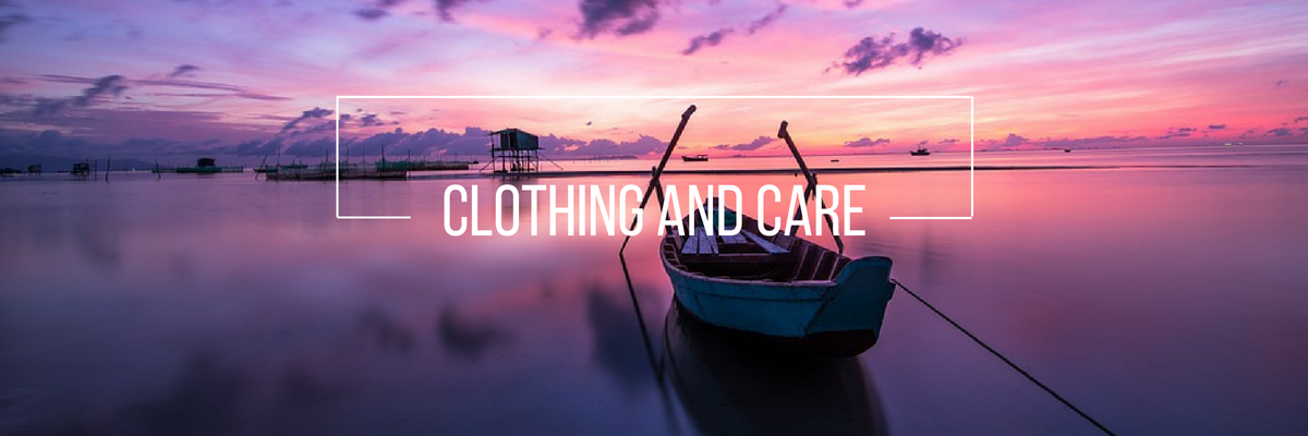 Clothing & Care - TravelSmarts