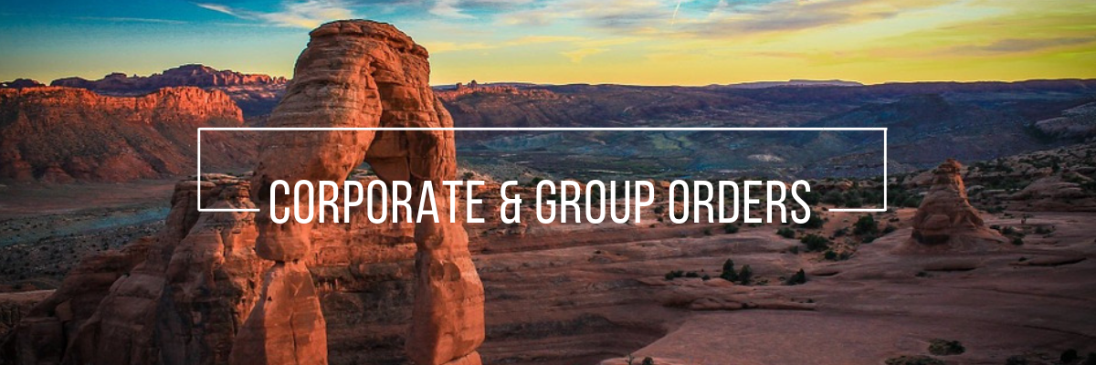 Corporate & Group Orders - TravelSmarts