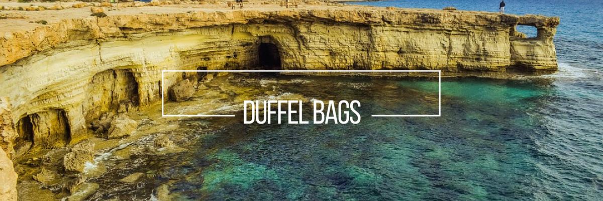 Duffel Bags - TravelSmarts
