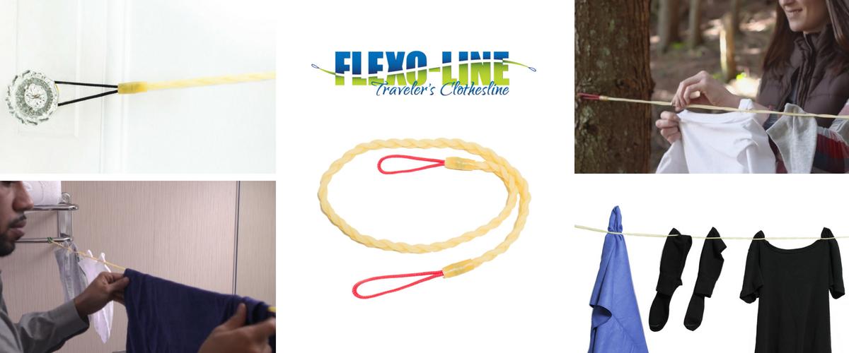 Flexo-Line - TravelSmarts