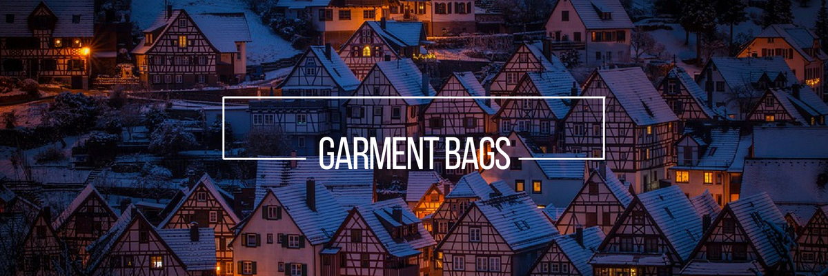 Garment Bags - TravelSmarts