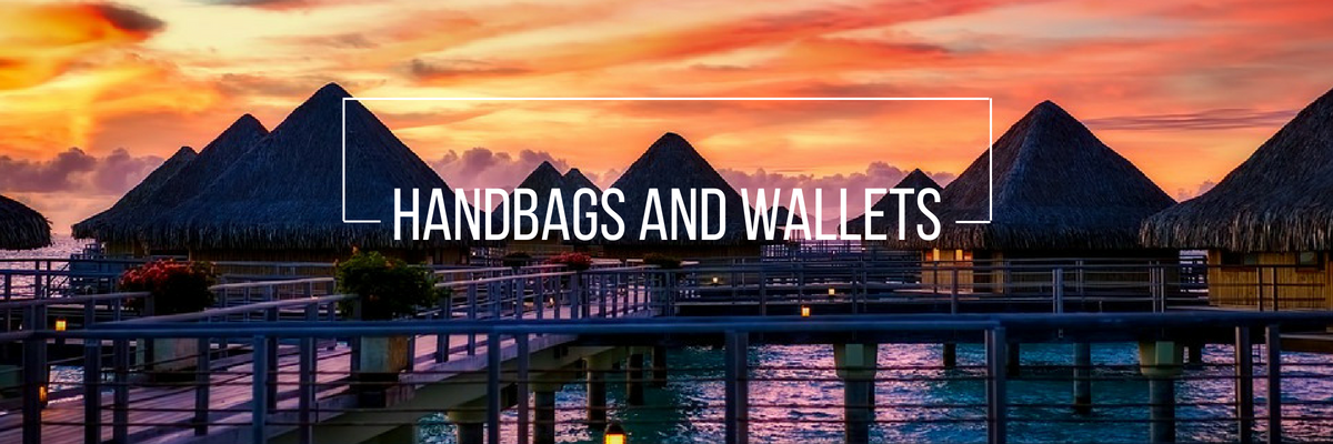 Handbags & Wallets - TravelSmarts