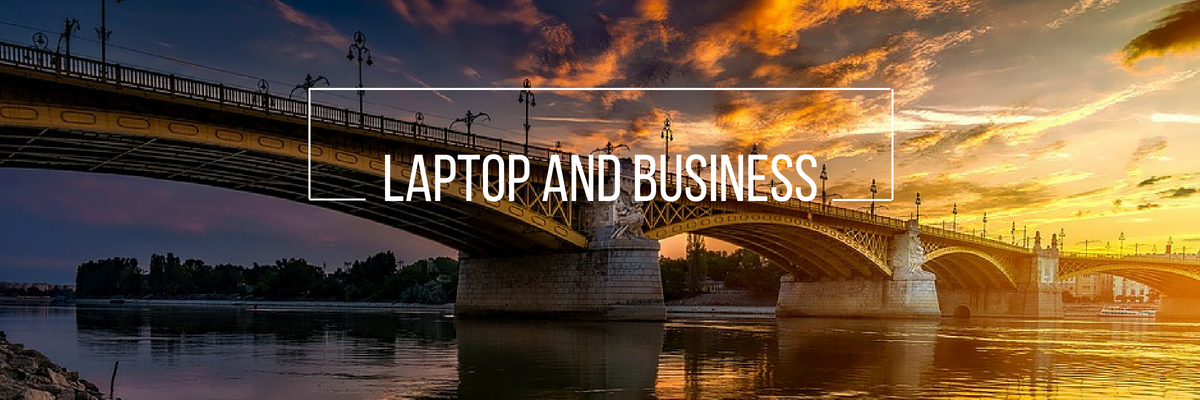 Laptops & Business - TravelSmarts