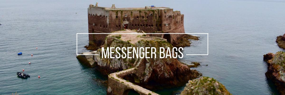 Messenger Bags - TravelSmarts