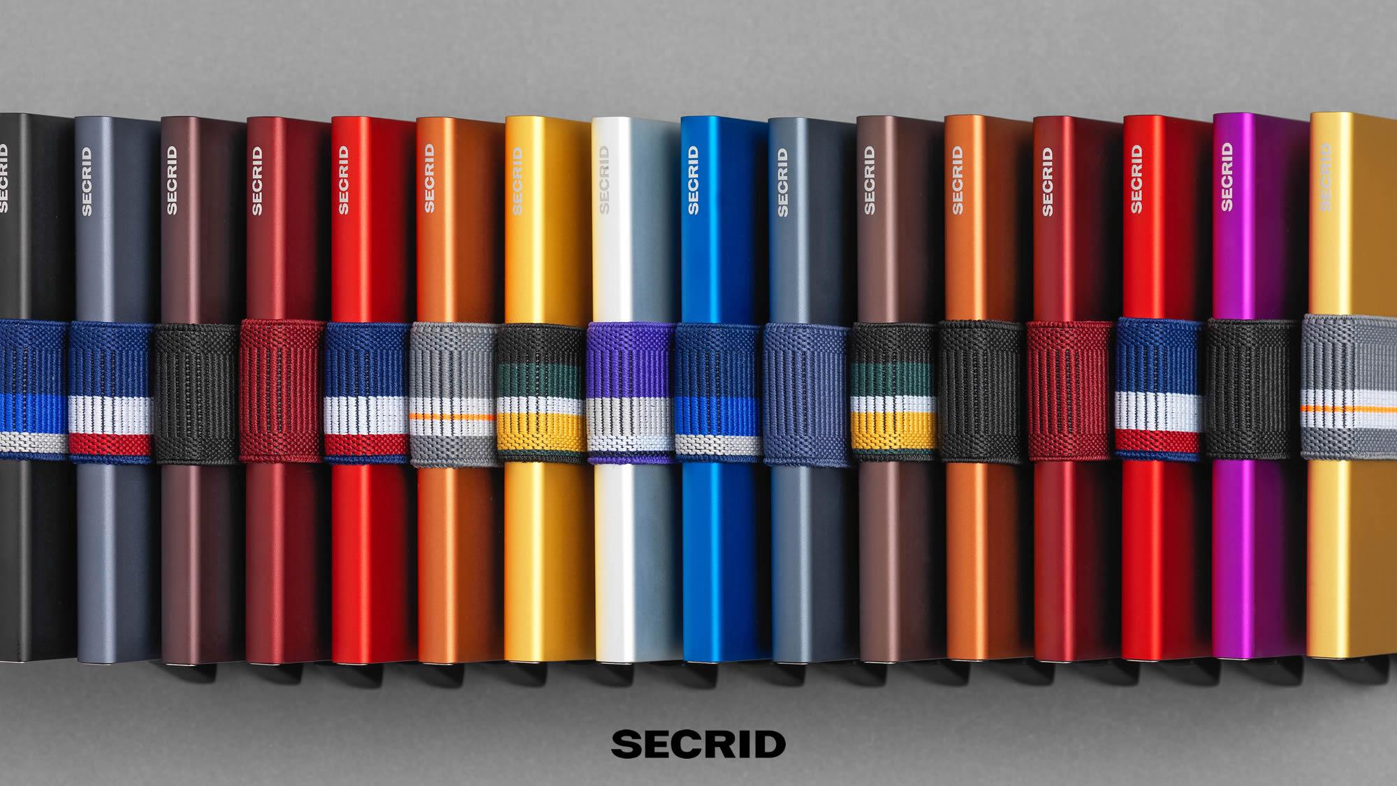 Secrid Moneyband - TravelSmarts