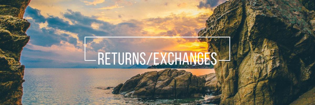 Returns & Exchanges - TravelSmarts