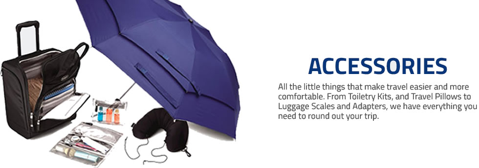 Samsonite Travel Accessories