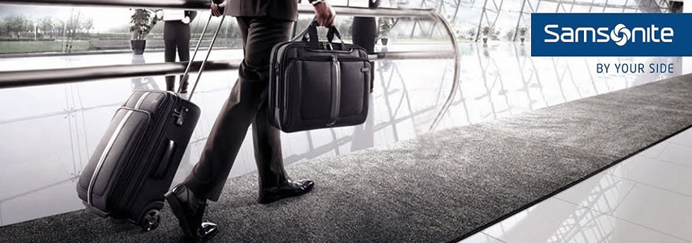 Samsonite Business - TravelSmarts