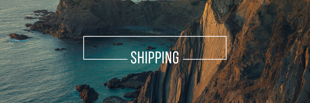 Shipping - TravelSmarts