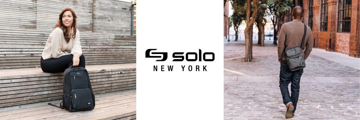 Solo - TravelSmarts