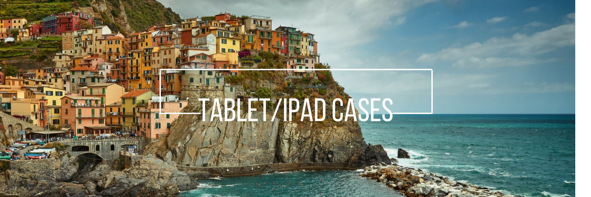 Tablet/IPad Cases - TravelSmarts