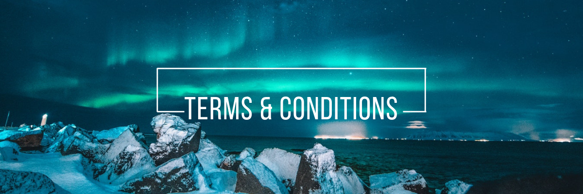 Terms & Conditions - TravelSmarts