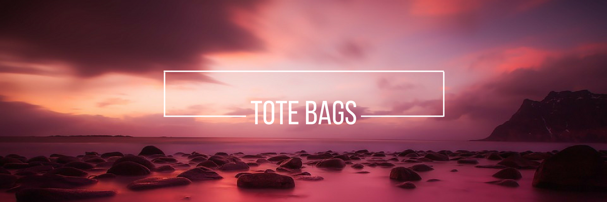 Tote Bags - TravelSmarts