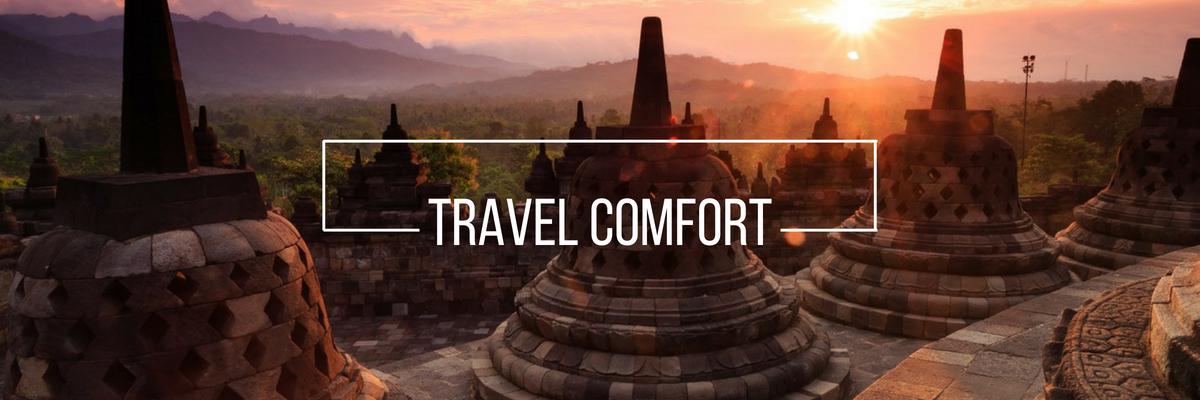 Travel Comfort - TravelSmarts