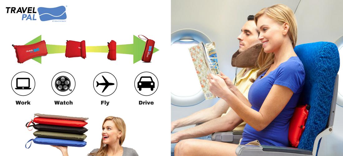 Travel Pal - TravelSmarts