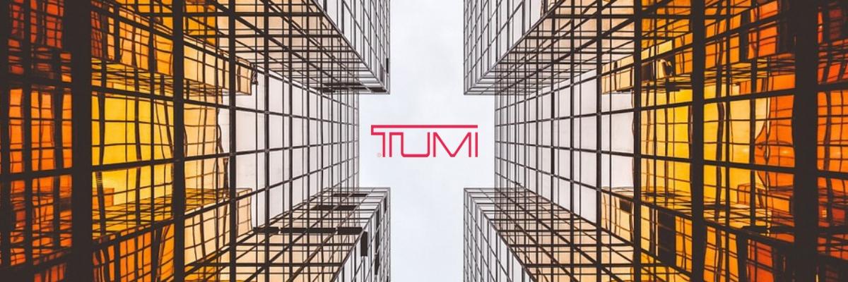 Tumi - TravelSmarts