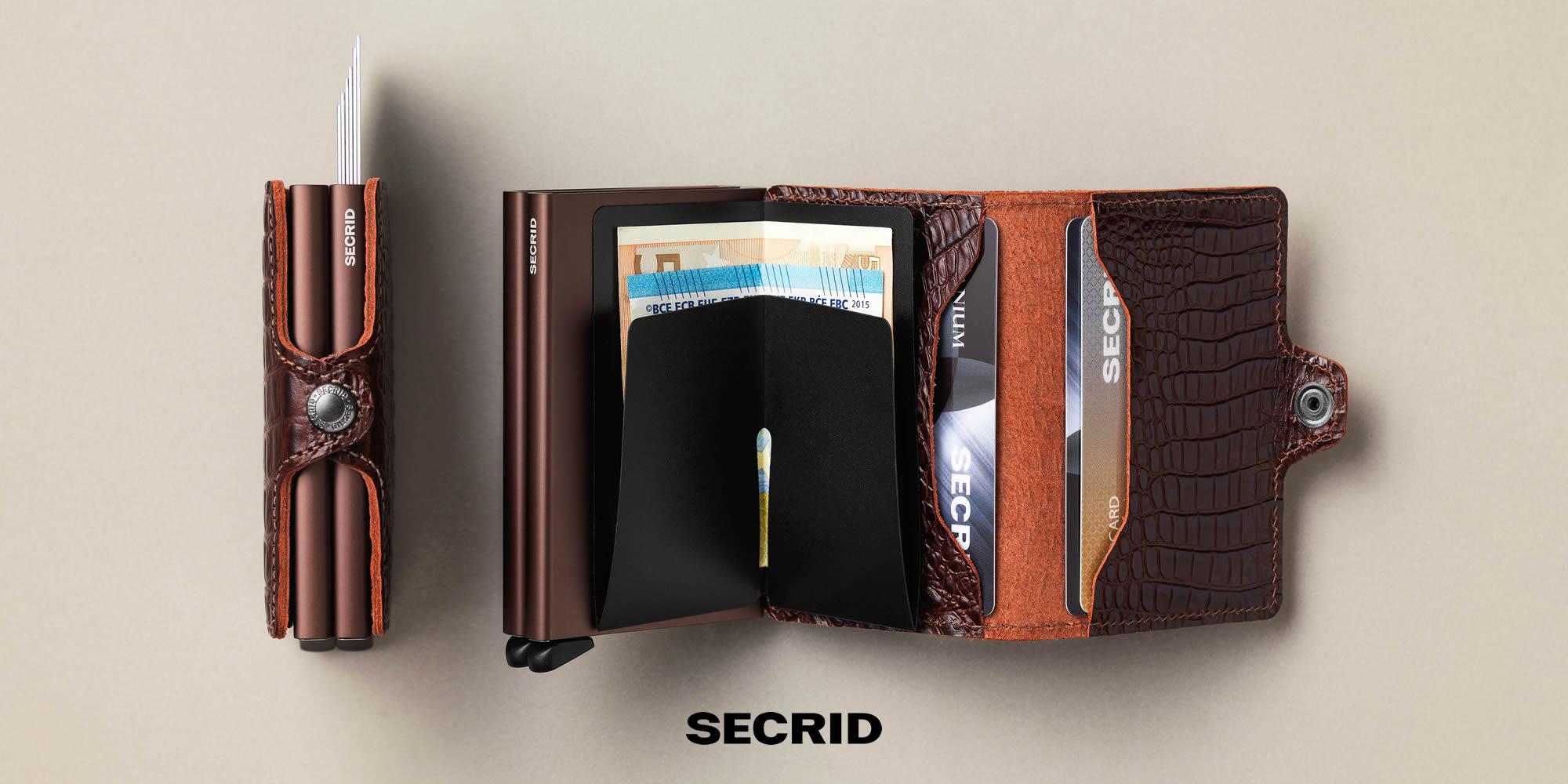 Secrid Twinwallet - TravelSmarts