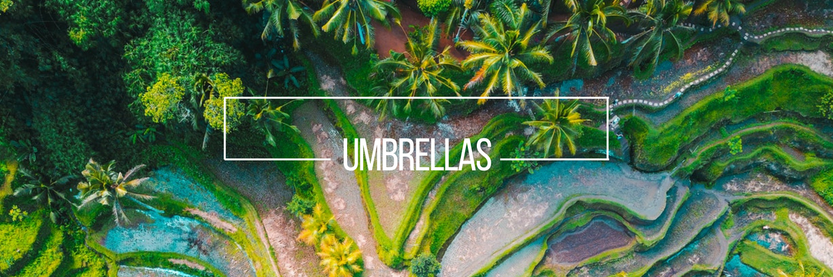 Umbrellas - TravelSmarts
