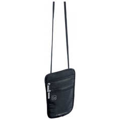 Go Travel RFID Passport Pouch - Black