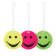 Lewis N Clark Smiley Luggage Tag