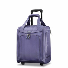 Samsonite Wheeled Underseater, Large - Purple Cloud