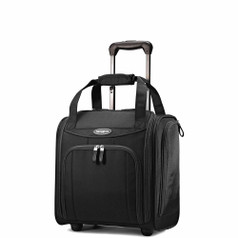Samsonite Wheeled Underseater, Small - Black