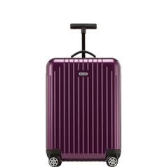 """Rimowa Salsa Air 22"""" Cabin Multiwheel - Ultra Violet"""