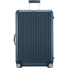 "Rimowa Salsa Deluxe 32"" Multiwheel - Yachting Blue"