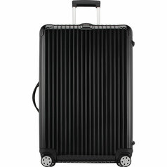 "Rimowa Salsa Deluxe 32"" Multiwheel - Glossy Black"