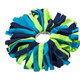 Pomchies Pom-ID - Sea Blue/Lime/Navy/Capri
